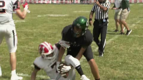 Game of the Week: Maine South vs Glenbard West