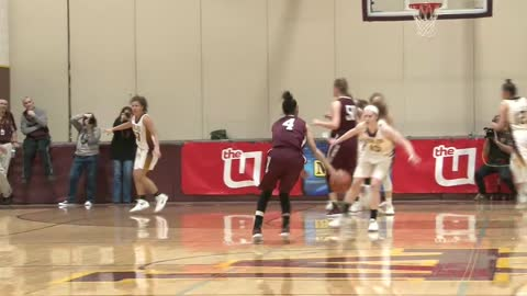 Highlights: Montini vs. Loyola 1/18/18