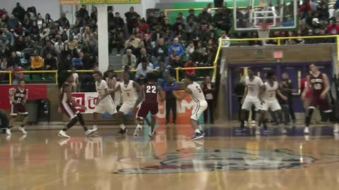 Highlights: Zion vs. Waukegan 12/10/17