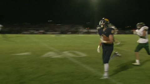Highlights: Waubonsie Valley vs. Neuqua Valley