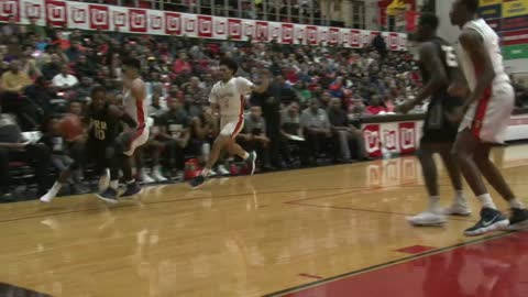 Proviso West Holiday Tournament: Orr vs. Young Highlights