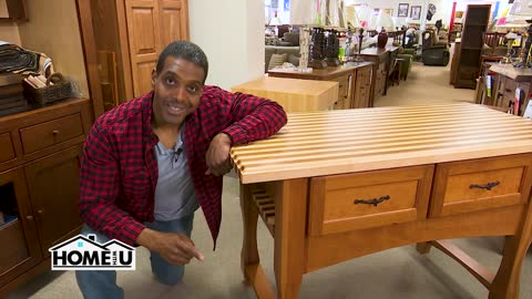 Wciu The U Hand Made Furnishings From O Reilly S Furniture