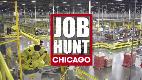 Job Hunt Chicago EP 1