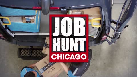 Job Hunt Chicago EP 5