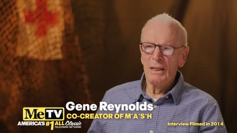 MeTV remembers Gene Reynolds