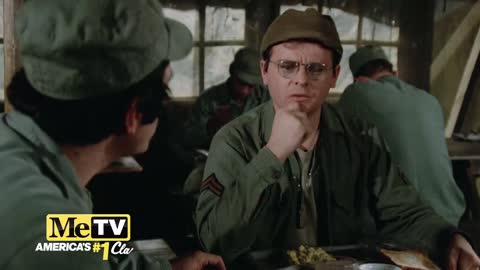 Igor has a different last name on M*A*S*H