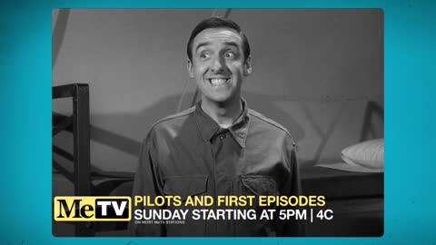 The Month of Mayberry - Pilots and Premieres - Sunday, May 3