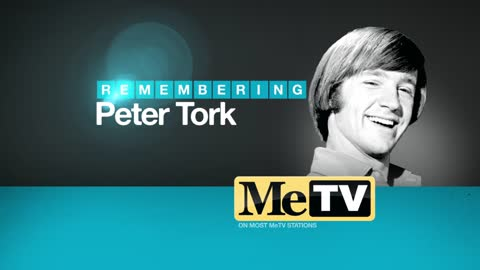 Remembering Peter Tork!