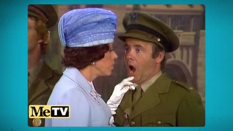 MeTV pays tribute to Tim Conway all this week