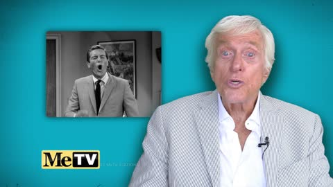Dick Van Dyke sings the unheard lyrics to The Dick Van Dyke Show theme song