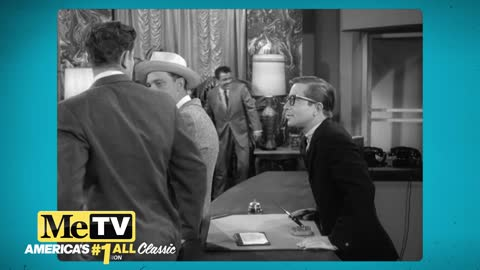 Arte Johnson's cameo on The Andy Griffith Show