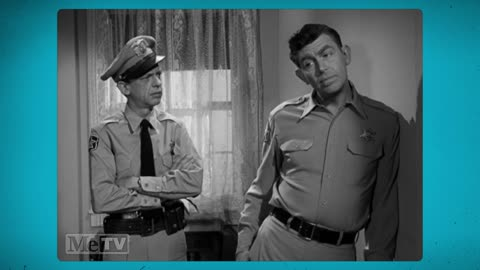 Matlock once fondly remembered his former life with Barney Fife