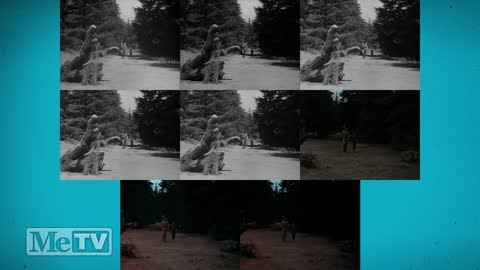 The Andy Griffith Show Opening Credits Comparison