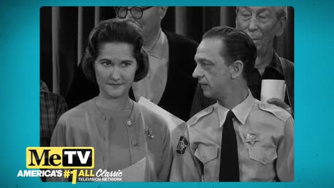 Andy Griffith's first wife made a cameo on The Andy Griffith...