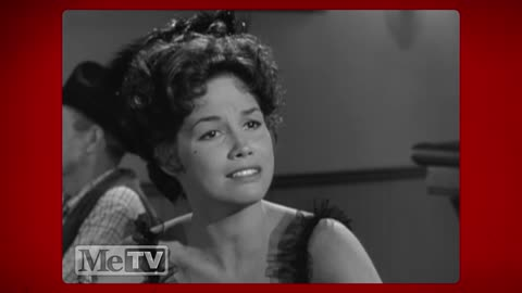 Mary Tyler Moore in One of Her Early TV Roles