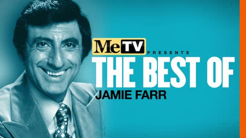 MeTV Presents The Best of Jamie Farr
