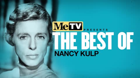 MeTV Presents The Best of Nancy Kulp