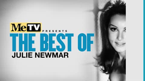 MeTV Presents The Best of Julie Newmar