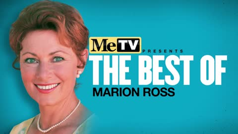 MeTV Presents the Best of Marion Ross