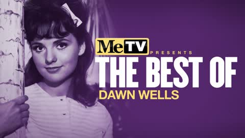 MeTV Presents The Best of Dawn Wells