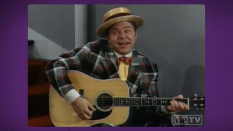 Hee Haw host Roy Clark got his first onscreen kiss from Elly...