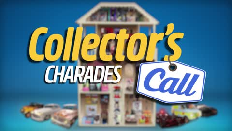Collector's Call | Charades with Lisa Whelchel