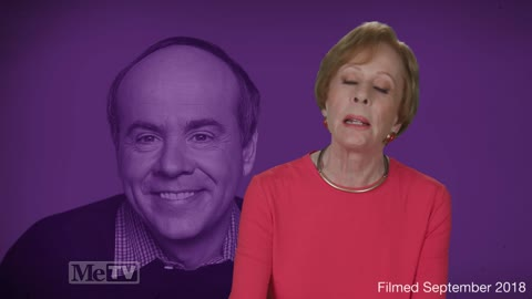 Carol Burnett told MeTV how Tim Conway created ''pure gold''