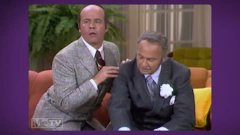 MeTV Remembers Tim Conway | A Dog's Life