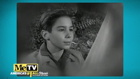 Johnny Crawford's favorite episode of The Rifleman, ''The...