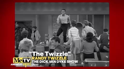 Everybody Do The Twizzle!