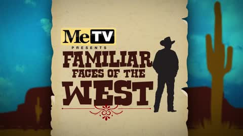 Do You Know These Familiar Faces from Classic Westerns?