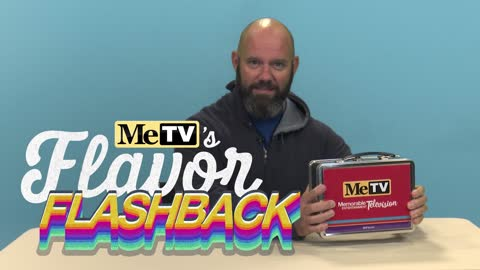 It's Lunchtime | Flavor Flashback