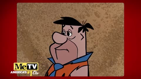 Alfred Hitchcock on The Flintstones