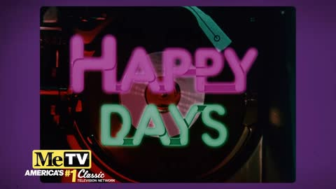 Get Hyped for Happy Days!