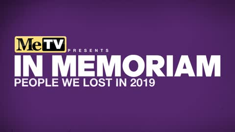 In Memoriam | People We Lost in 2019