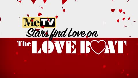 MeTV Stars Find Love on The Love Boat