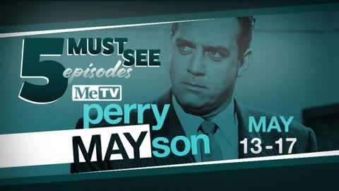 5 Must See Episodes | Perry MAYson