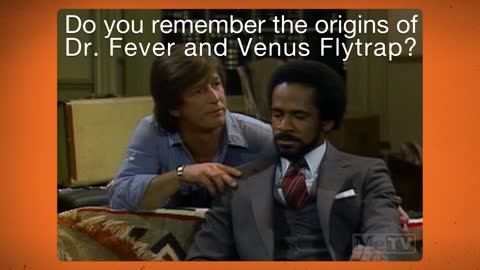 Do You Remember the Origins of Dr. Fever and Venus Flytrap?