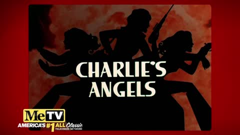 Charlie's Angels Opening Credits - Season One