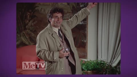 A Tribute to Columbo's Quirks