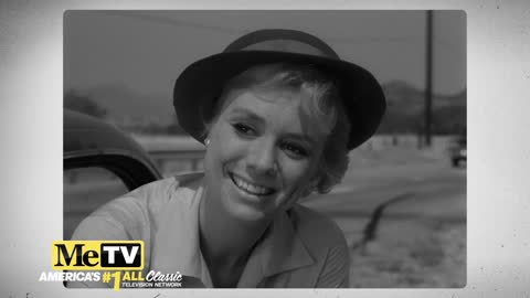 MeTV Presents The Top 10 Episodes of The Twilight Zone: The Hitch-Hiker