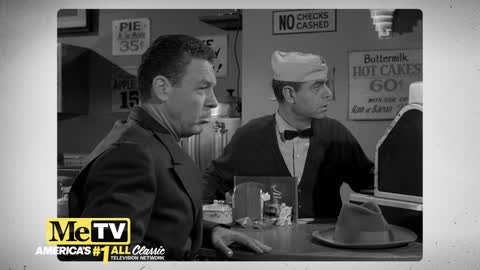 MeTV Presents The Top 10 Episodes of The Twilight Zone: Will The Real Martian Please Stand Up