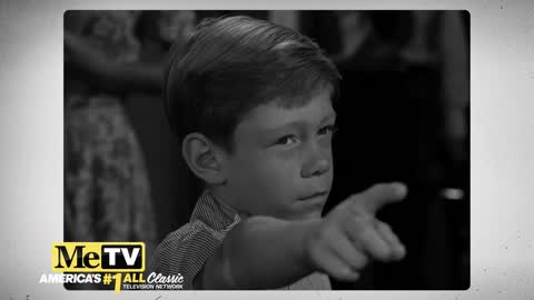 MeTV Presents The Top 10 Episodes of The Twilight Zone: It's a Good Life