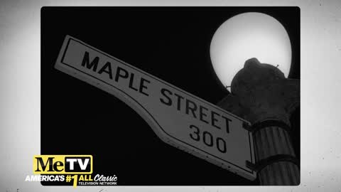 MeTV Presents The Top 10 Episodes of The Twilight Zone: The Monsters are Due on Maple Street