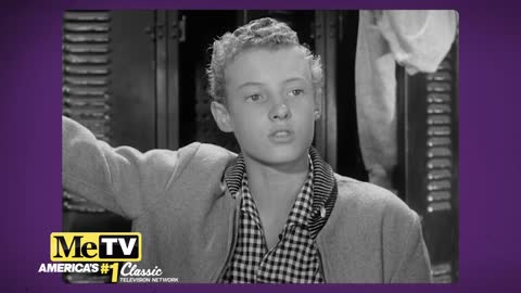 A favorite moment of Eddie Haskell on 'Leave It to Beaver'