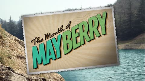 MeTV presents the Month of Mayberry all throughout May!