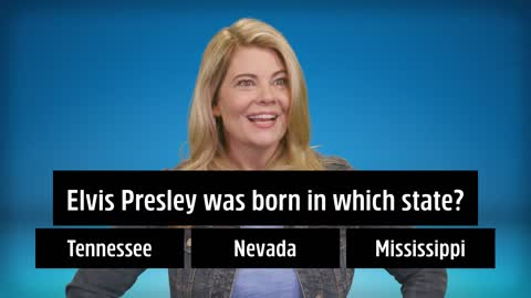 Can you beat Collector's Call host Lisa Whelchel at trivia?