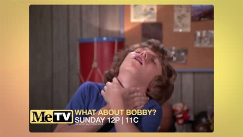 Brady Bunch Theme Week - July 5: What About Bobby?