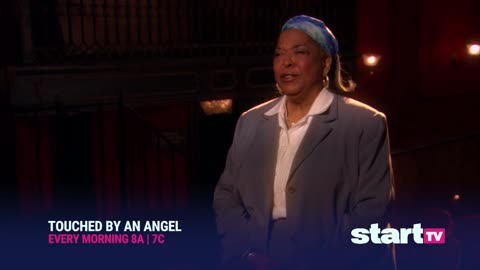 Touched By an Angel - Every Morning 8A | 7C