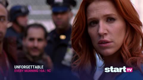 Unforgettable - Every Morning at 10A | 9C